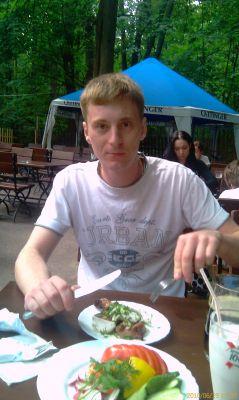 Сергей Миськевич