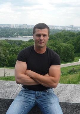 Андрей Лаворенко