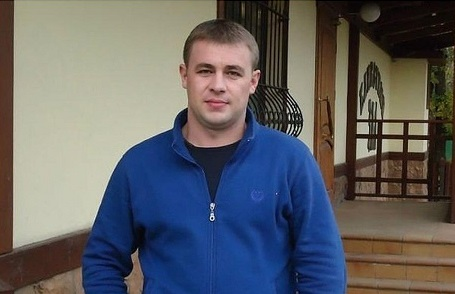Владимир Белых